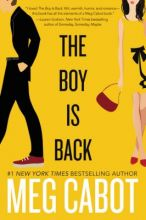 Buch - The Boy Is Back